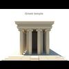 01 57 19 632 greek temple 1 4