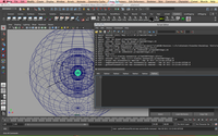 File Folder Watcher 0.4.1 for Maya (maya script)