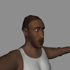 CJ (Cristopher John) 2.0.0 for Maya