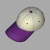 01 59 31 122 cap purple 3 4