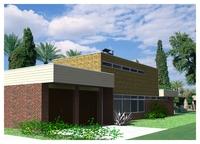 Goor Home 3D Model