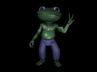 Moley Rig for Maya 2.1.0