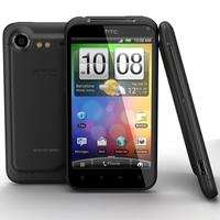 HTC Incredible S 3D Model