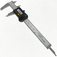 Digital Caliper 3D Model