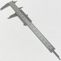 Vernier Caliper 3D Model