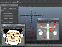 Free WW AdvancedSkeleton for Maya 3.5.0 (maya plugin)