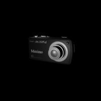 Free digi cam 3D Model