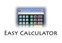 KK_Kalculator for Maya 0.0.1 (maya script)