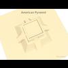 02 13 41 857 american pyramid 2 4
