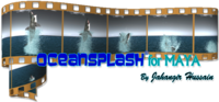 OCEANSPLASH 1.1.3 for Maya (maya plugin)