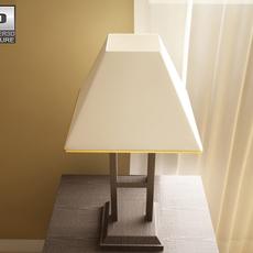 Ashley Deidra Table Lamp 3D Model