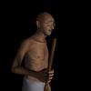 Mk Gandhi 3D Model