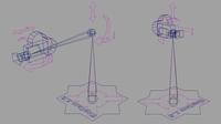 Free KupCam Camera Crane Rig for Maya 1.6.0