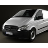 02 16 16 511 mercedes benz vito panelvan long standardroof 2011 0004 4