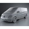 02 16 16 814 mercedes benz vito panelvan long standardroof 2011 0006 4