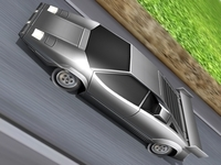 Maximus GT 3D Model
