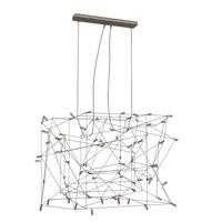 Italian Chandelier 3D Model
