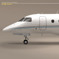 Legacy 500 generic colors 3D Model