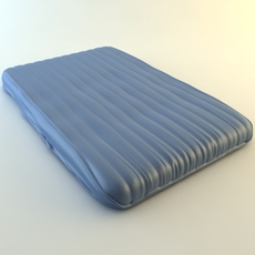 Mattress 2 3D Model
