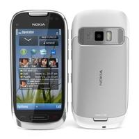 Nokia C7 3D Model
