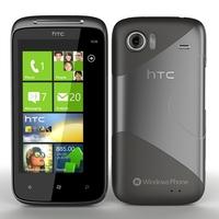 HTC Mozart 3D Model