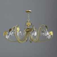 Celling Light Fixture 3D Model