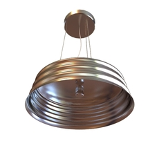Contemporary Hanging Lamp 3D Model