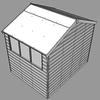 02 26 31 269 shed   mesh 2 4