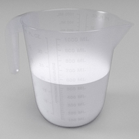 Measuring jug 3D Model