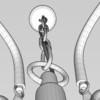 02 29 09 694 chandelier   mesh 3 4