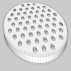 02 30 07 58 cheese grater   mesh 3 4