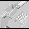 02 30 13 781 garlic press   mesh 4 4