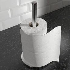 Kitchen towel & holder 3D Model