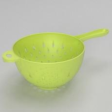 Plastic colander 3D Model