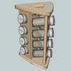 02 30 24 504 spice rack   mesh 1 4