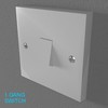 02 33 01 783 switch socket plastic   render 5 4