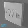 02 33 02 228 switch socket plastic   render 7 4