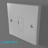 02 33 07 105 switch socket plastic   render 20 4