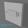 02 33 09 780 switch socket plastic   render 28 4