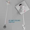 02 33 09 923 switch socket plastic   render 29 4