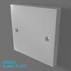 02 33 11 548 switch socket plastic   render 38 4