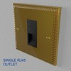 02 34 01 647 switch socket georgian   render 33 4