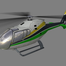 Colibri V3 3D Model