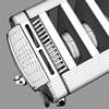 02 38 30 262 heater   mesh 3 4