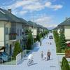 02 39 04 910 arch exteriors 3d models houses streetscape 4