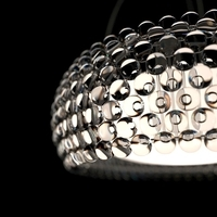 Foscarini Caboche ceiling and wall lamps 3D Model