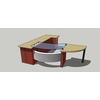 02 40 45 81 office table 4