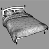 02 42 28 754 bed   mesh 1 4