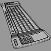 02 45 51 83 keyboard   mesh 2 4