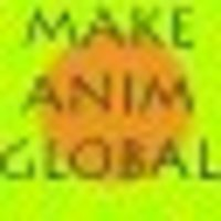 Make Anim Global 1.0.0 for Maya (maya script)